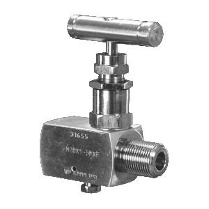 Tlakové ventily VM-1