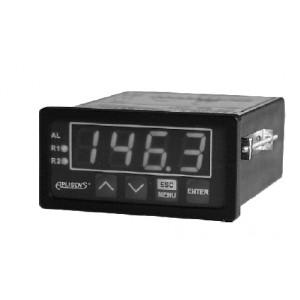 Panelový měřící přístroj s reléovými výstupy PMS-920, PMT-920