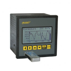 Data logger PMS-90R