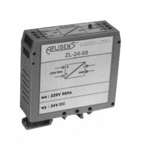 Síťový zdroj typu ZL-24-08