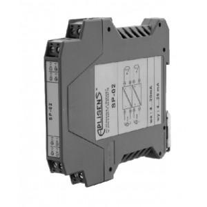 Oddělovač proudových signálů bez napájení SP-02