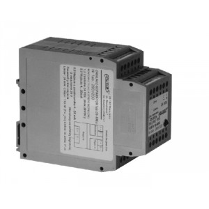 Jiskrově bezpečný napájecí zdroj s galvanickým oddělením ZS-31EEx1