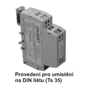 Systém zabezpečení proti přepětí UZ-2