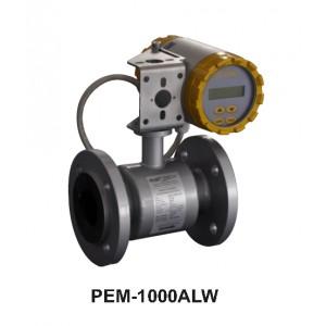 Indukční průtokoměr PEM-1000