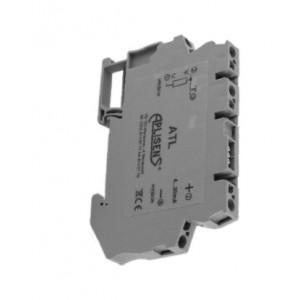 Převodník teploty typu ATL, montáž na DIN lištu